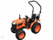 Tractor agrícola Kubota B1121 Allrad incl STVZO