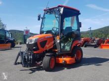Tracteur agricole Kubota BX261 incl Mähwerk