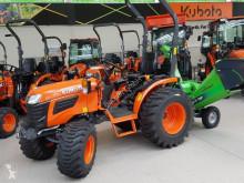 Ciągnik rolniczy Kubota B1241 nowy