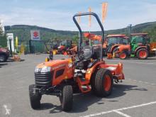 zemědělský traktor Kubota B1241 > www.buchens.de