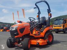 Kubota BX231 incl Mähwerk 农用拖拉机