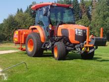 zemědělský traktor Kubota L2602 HST-Plus ab 0,0%