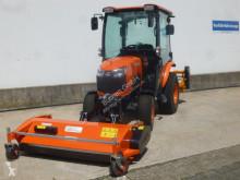tracteur agricole Kubota B2231H CAB