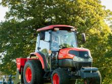 tractor agrícola Kubota L2501 CAB ab 399,-€ >buchens.de