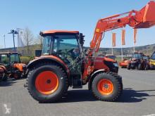 Kubota 农用拖拉机 M4072CAB mit Frontlader