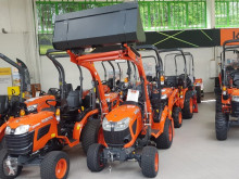 tractor agricol Kubota BX231 incl Frontlader