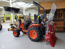 tractor agrícola Kubota B1241 Allrad Forst