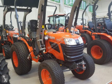 Tracteur agricole Kubota B1181incl Frontlader neuf