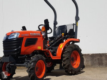 tracteur agricole Kubota B1161 Allrad Ausstellungsfahrzeug