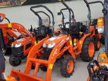 Tracteur agricole Kubota B1161 Frontlader > www.buchens.de neuf