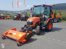 Tracteur agricole occasion Kubota B2261H