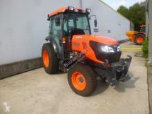Tracteur agricole Kubota M5071 Narrow ab 0,0% neuf