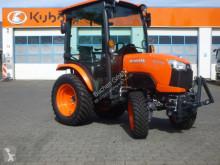 Tracteur agricole Kubota B2231 CAB ab 0,0% neuf