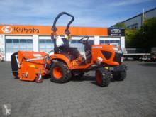 Tractor agrícola Kubota BX231 incl Koala1200