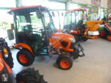 Tracteur agricole Kubota BX231 Kabine ab 0,0% neuf