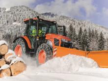 tracteur agricole Kubota M5111