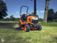 Tractor agrícola Kubota BX231 incl Mähwerk ab 0,0% novo