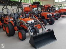 tractor agrícola Kubota B1161 Frontlader