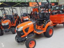 селскостопански трактор Kubota BX231 Allrad www.buchens.de