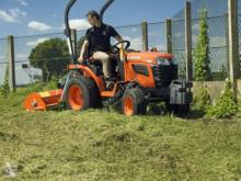 tractor agricol Kubota B 1181 incl Mulcher > www.buchens.de