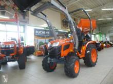 Tracteur agricole Kubota B1181 incl Frontlader www.kubota.nrw neuf