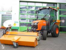 tractor agrícola Kubota ST341 Allrad ab 0,0% www.buchens.de