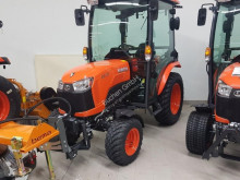 Kubota B2311H CAB > buchens.de Landwirtschaftstraktor