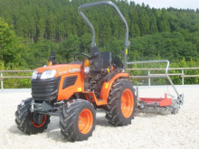 Kubota B1181 Allrad Ausstellungfahrzeug Landwirtschaftstraktor