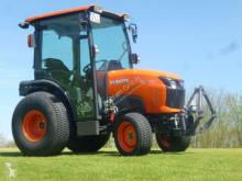 Zemědělský traktor nový Kubota ST341 ab 0,0% www.buchens.de