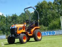 Tracteur agricole Kubota B1161 Kunstrasenpflege ab 0,0%