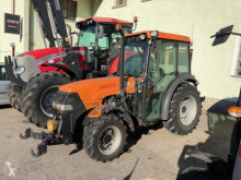 Tracteur agricole Steyr 1075 occasion