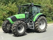 tractor agrícola Deutz-Fahr Agrotron K110