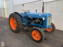 Fordson Power major farm tractor used