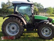 Zemědělský traktor použitý Deutz-Fahr Agrofarm 420 DT