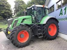 Fendt 826 VARIO SCR PROFI селскостопански трактор втора употреба