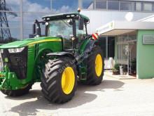 John Deere 8370 R trattore agricolo usato