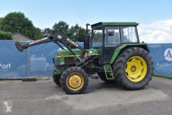 tractor agricol John Deere 313