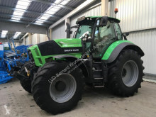 Tractor agricol Deutz-Fahr 7250 TTV second-hand