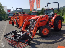 Tracteur agricole Kubota L1421 Hydrostat -Frontlader neuf