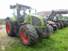 tractor agrícola Claas AXION 920 CMATIC