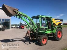 tracteur agricole Deutz-Fahr Intrac 2003 A