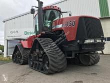 Tracteur agricole Case IH STX 450 occasion