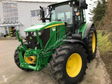 Trattore agricolo John Deere 6105RC FT4 usato