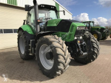 Tractor agrícola Deutz-Fahr 630 TTV usado