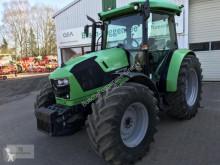 Tractor agrícola Deutz-Fahr 5100C usado
