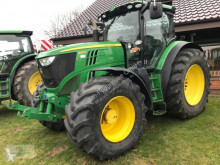 Tractor agricol John Deere 6210 R second-hand
