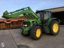 tarım traktörü John Deere 6830