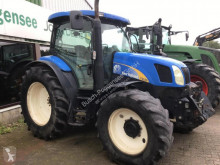 Tracteur agricole occasion New Holland T 6020