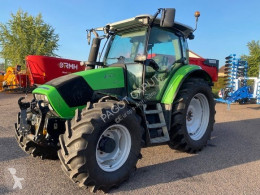 Tractor agricol Deutz agrotron 420 second-hand