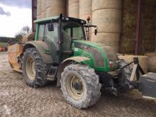 tractor agrícola Valtra n91 hitech